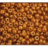 Ponybead 6/0 Luster Opaque Light Brown